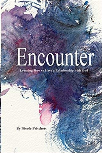 Encounter by Nicole Pritchett