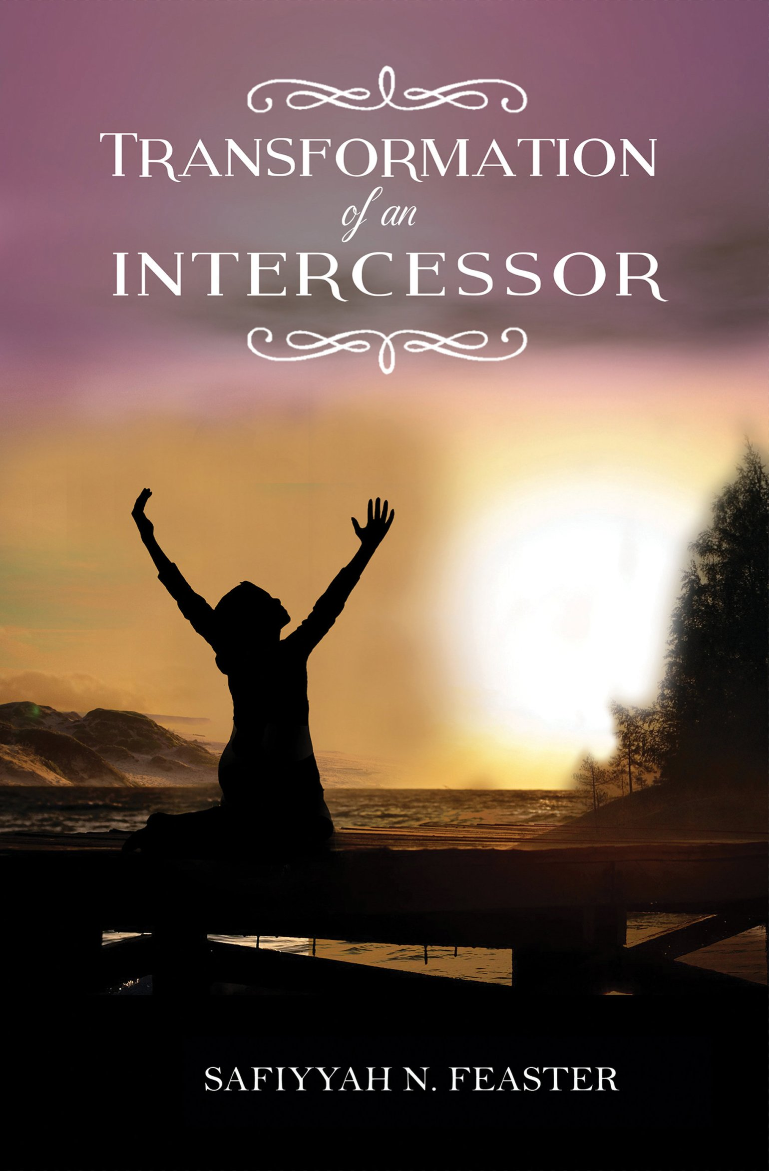 Transformation of an Intercessor by Safiyyah N Feaster 978-1682737606