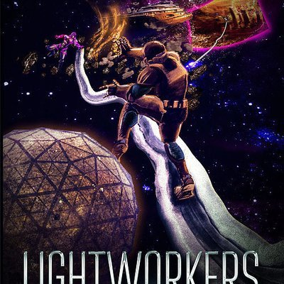 Lightworkers  by Maurrealm Sentir