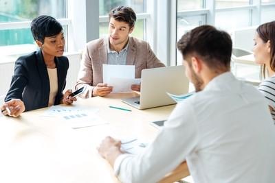 Mobile Notary Hands-On Mentoring Program