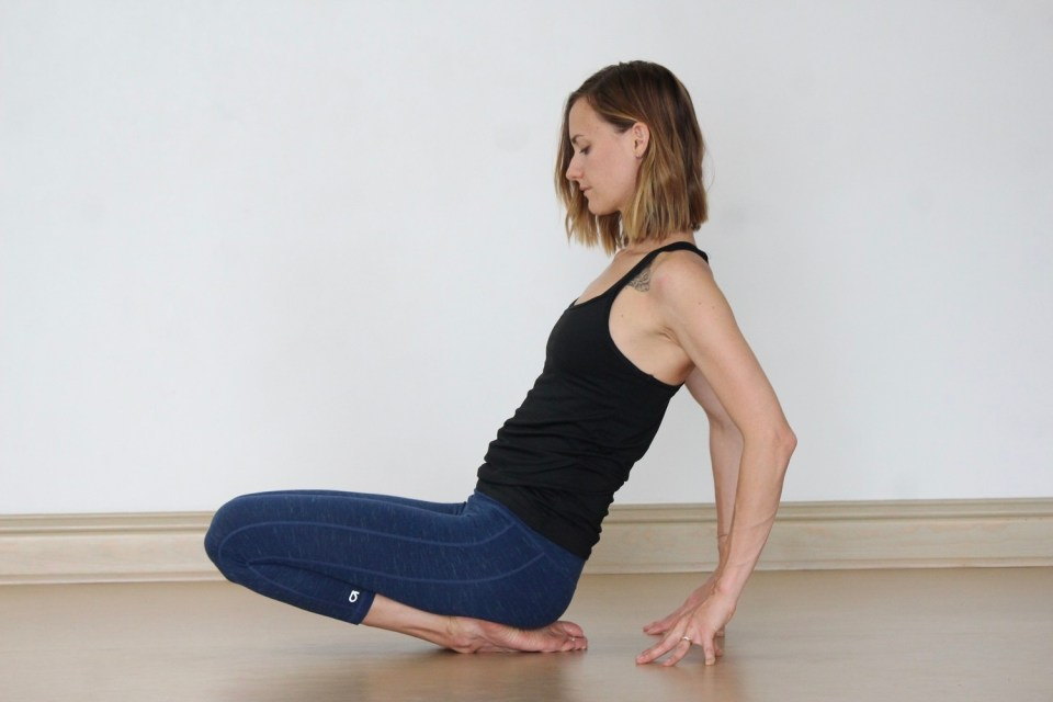 PRACTICE: Benefits of Yin + Why We ALL Need It!