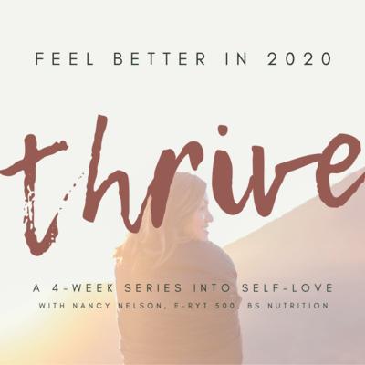 Thrive - Non-Member