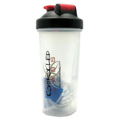 Controlled Labs Blender Bottle