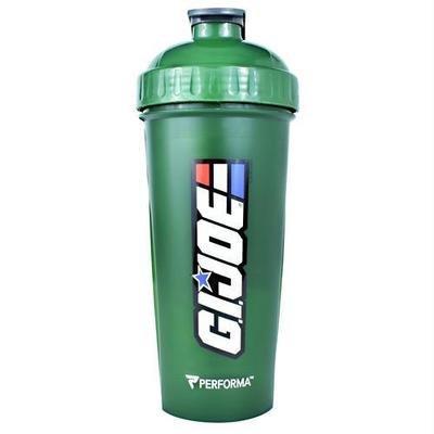 Perfectshaker GI Joe Shaker Cup 28 oz. GI Joe