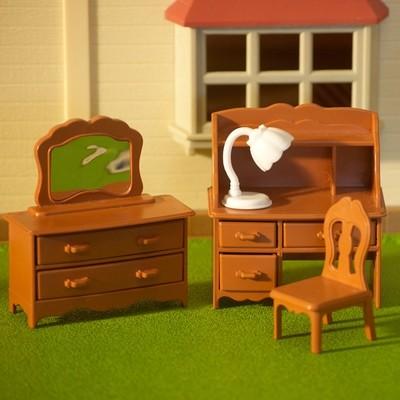 Набор мебели для спальни Happy family 012-05B