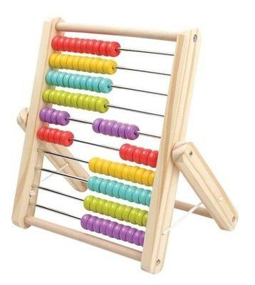 Развивающая игрушка Счеты большие Mapacha 76720