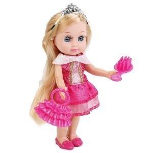 Кукла Hello Kitty Машенька 15см. Карапуз MARY63010А-HK