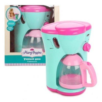 Кофеварка Умный дом Mary Poppins 453117