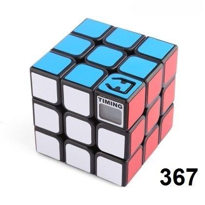 Кубик Рубика Magic cube timing 367 367