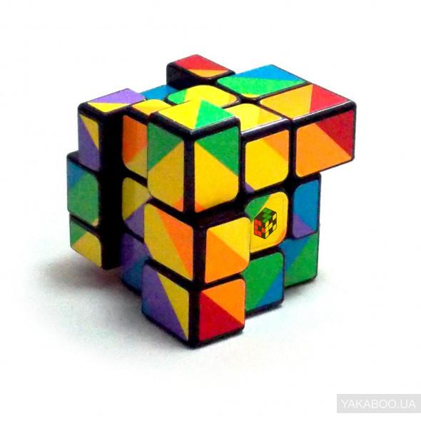 Головоломка Диво-кубик Веселка YJ8313