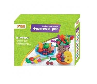 Набор для лепки Фруктовый рай Color Puppy 637004