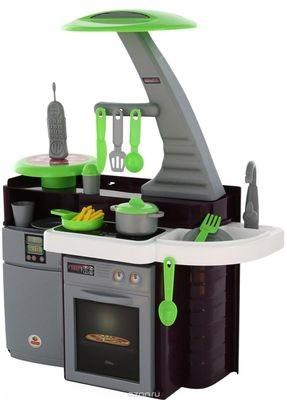 Игровой набор Кухня Laura Полесье 56313