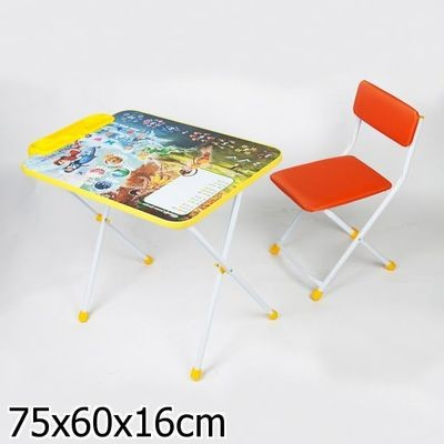 Набор мебели Феи Тайны зимнего леса Ника Д2Ф2