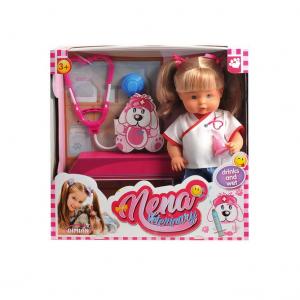 Кукла NENA VETERINARY BD382