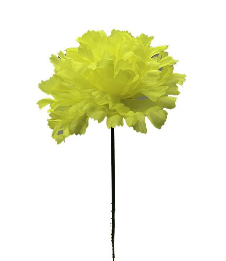 S3000YELL - Carnation Pick $16.95 ( Box 100) S3000YELL