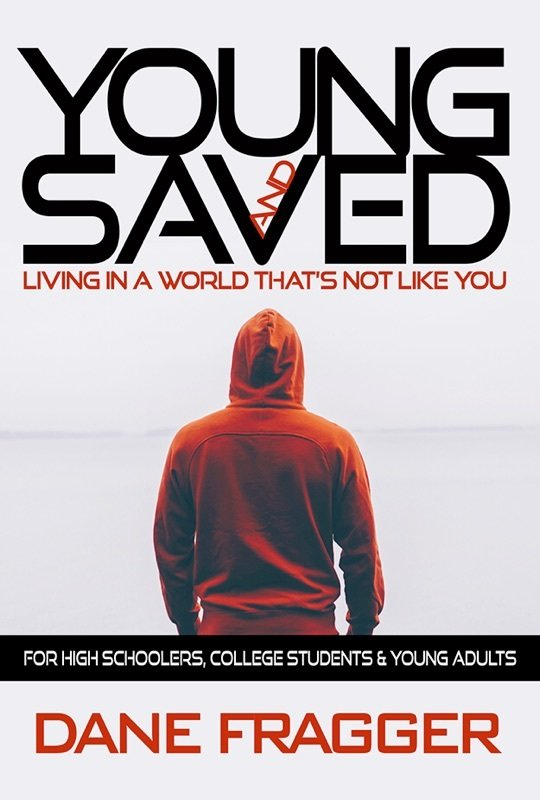 Young and Saved (Signed Copy) 00000