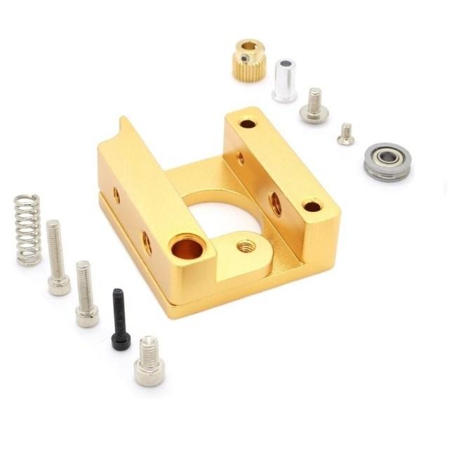 Kit impingator filament 1.75 full metal bowden