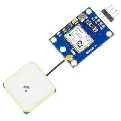 Modul GPS 6MV2