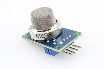 Senzor Gaz MQ-9 CO