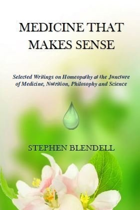 Medicine That Makes Sense by Stephen Blendell