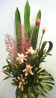 occasions floral arrangements