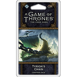 A Game Of Thrones Lcg Tyrion's Chain