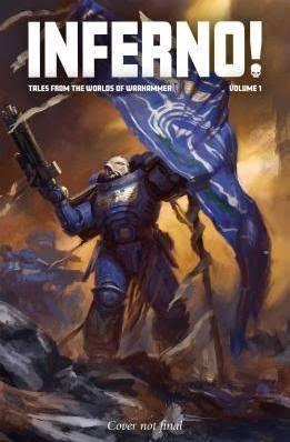 Inferno Volume 1 WEQ9JNSNGFV86