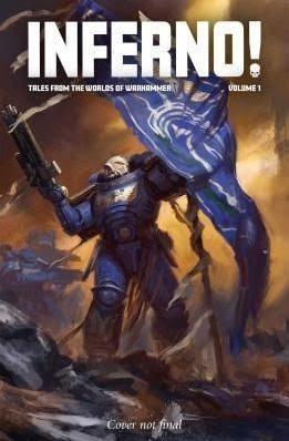 Inferno Volume 1