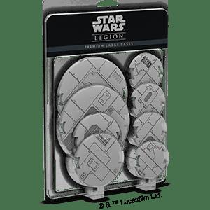 Star Wars Legion Premium Large Bases DEYAKBCM58B1E