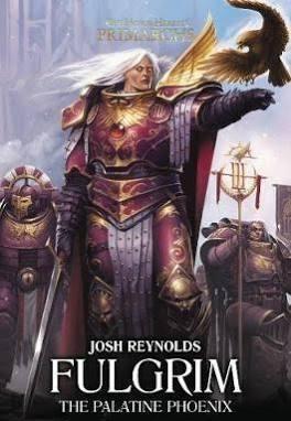 The Horus Heresy Primarchs Fulgrim GBDD2KD4A8ZVR
