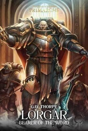 The Horus Heresy Primarchs Lorgar WBSXVQ723NWTE