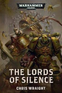 The Lords Of Silence GMM6C5X0W2WNW