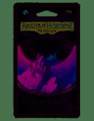 Arkham Horror LCG The Secret Name Mythos Pack
