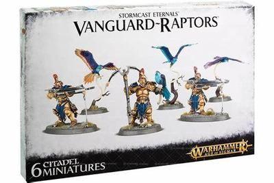 STORMCAST Vanguard-Raptors