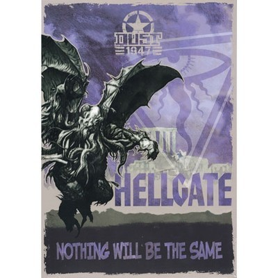 Dust 1947-Hellgate Campaign Book