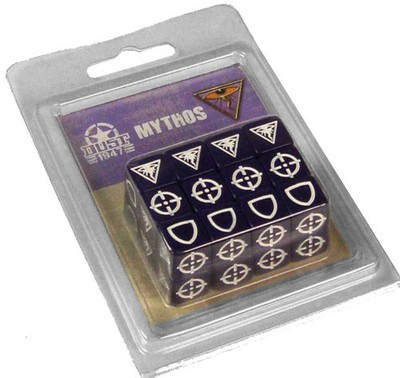Dust 1947-Mythos Dice