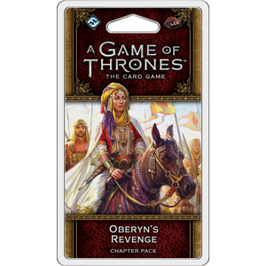 A Game Of Thrones LCG Oberyn's Revenge