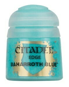 LAYER: BAHARROTH BLUE (12ML)