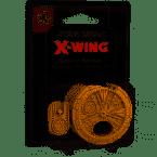 X-wing Galactic Republic Maneuver Dail