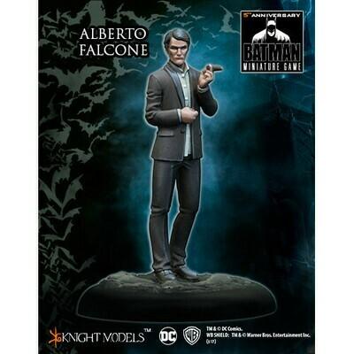 Batman Alberto Falcone