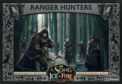 ASOIAF Ranger Trackers