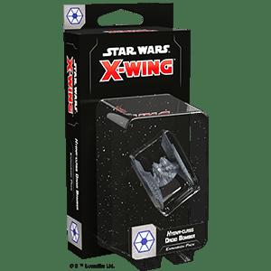 Star Wars X-Wing Hyena-Class Droid Bomber