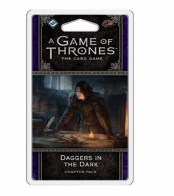 AGOT LCG Daggers in the Dark