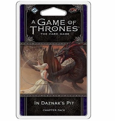 A Game of Thrones LCG In Daznak's Pit