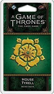A Game of Thrones LCG (2nd Edition): House Stark Intro Deck