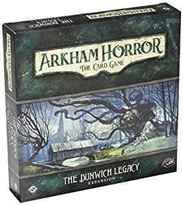 Arkham Horror The Dunwich Legacy
