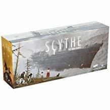 Scythe: The Wind Gambit Expansion E3YA7X448P1HR