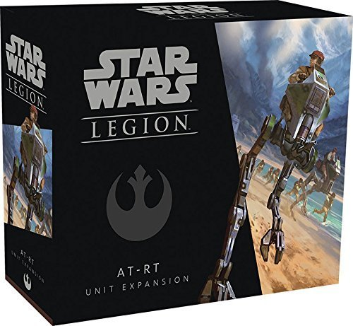 Star Wars Legion At-rt DX6NYV2KQB814