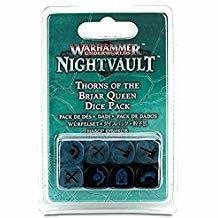 WH UNDERWORLDS: NIGHTHAUNT DICE