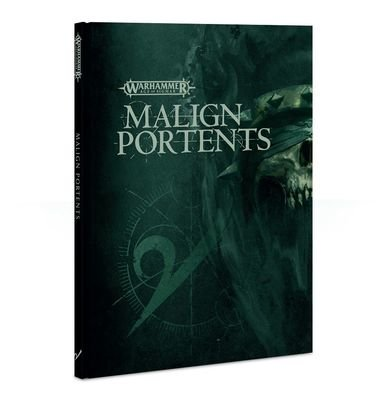 MALIGN PORTENTS (ENG)